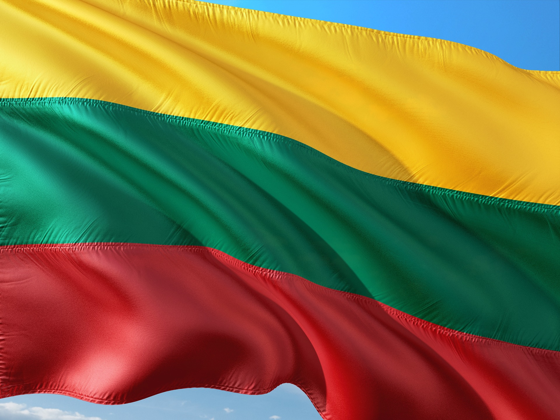 The process for Reinstatement of Lithuanian Citizenship